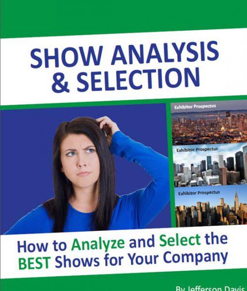 Show Analysis & Selection